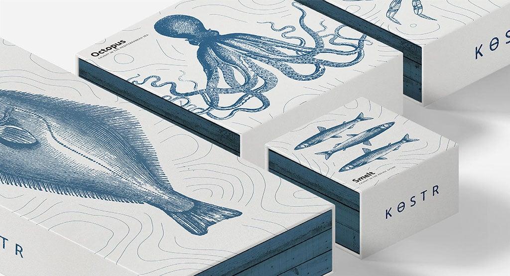 Kostr-Seafood-Packaging-Design