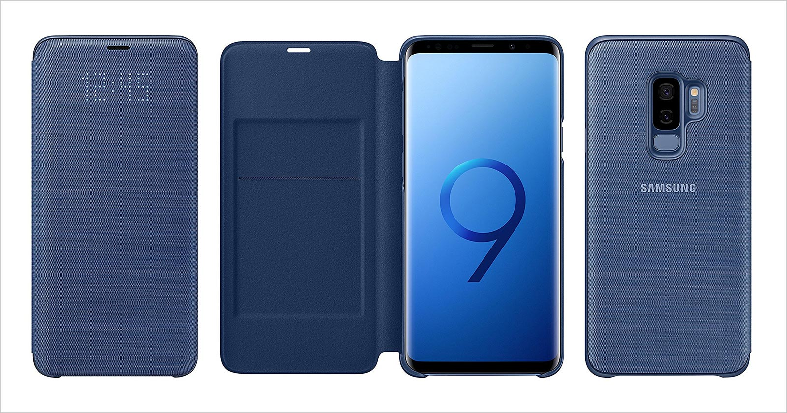 LED-Samsung-Galaxy-S9+-Wallet-Case