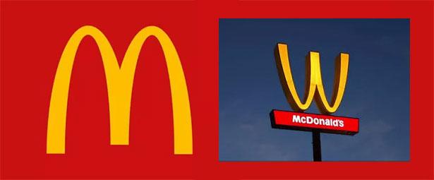 Mcdonalds-Women-Logo