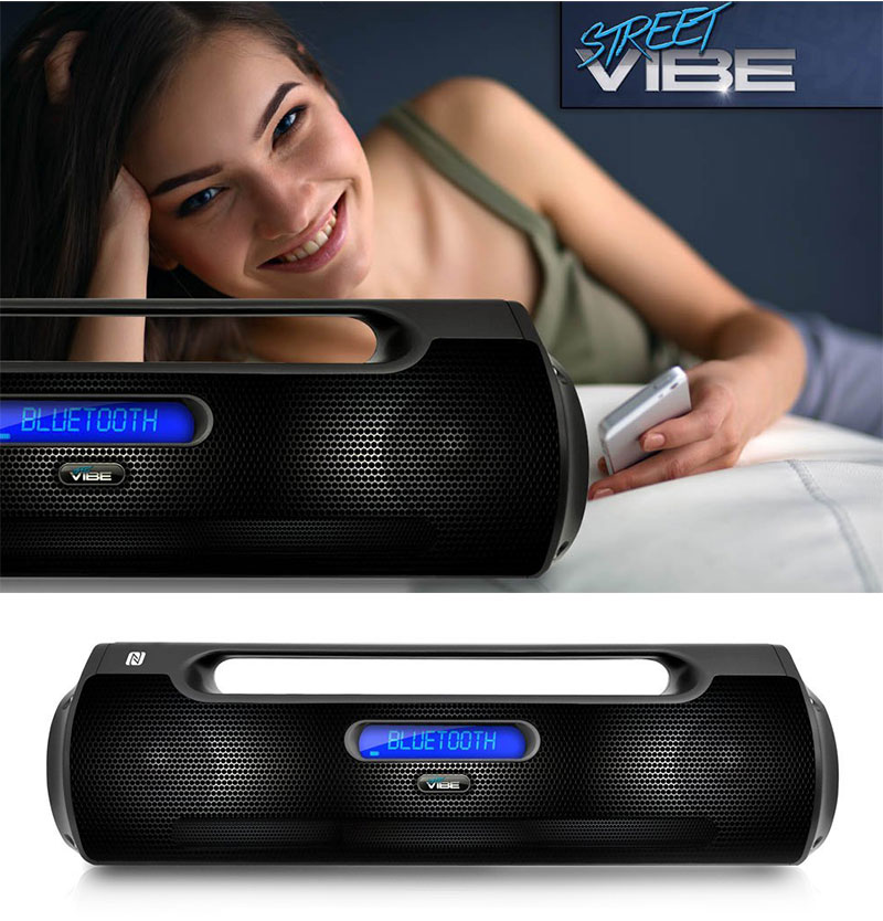 Pyle-PBMSPG50-Street-Vibe-Bluetooth-Portable-Speaker-Box