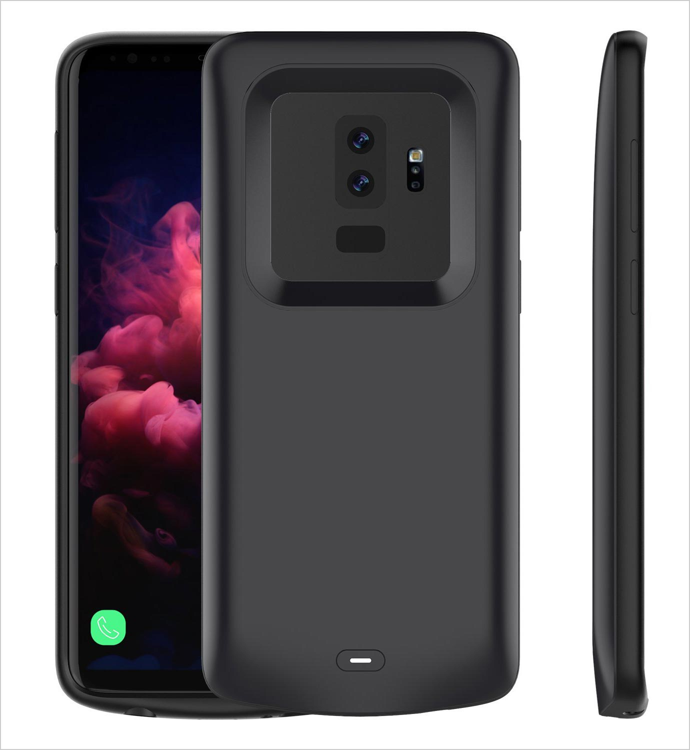 10 best samsung galaxy s9 plus case back cover. Black Bedroom Furniture Sets. Home Design Ideas