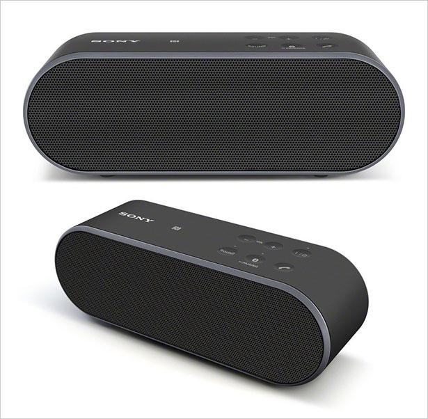 Sony-SRSX2-Ultra-Portable-NFC-Bluetooth-Wireless-Speaker