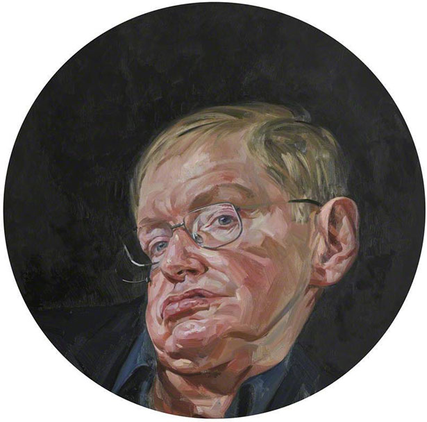 Stephen-Hawking-Painting