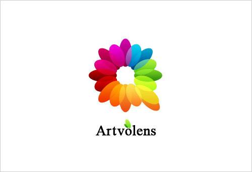 Artvolens-Colorful-Circular-Logo