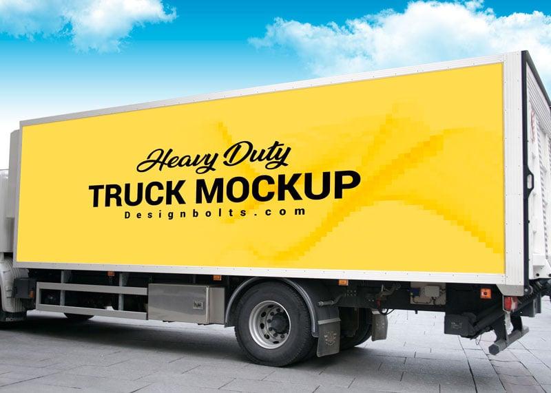 Free-Heavy-Duty-Truck-Branding-Mockup-PSD-File