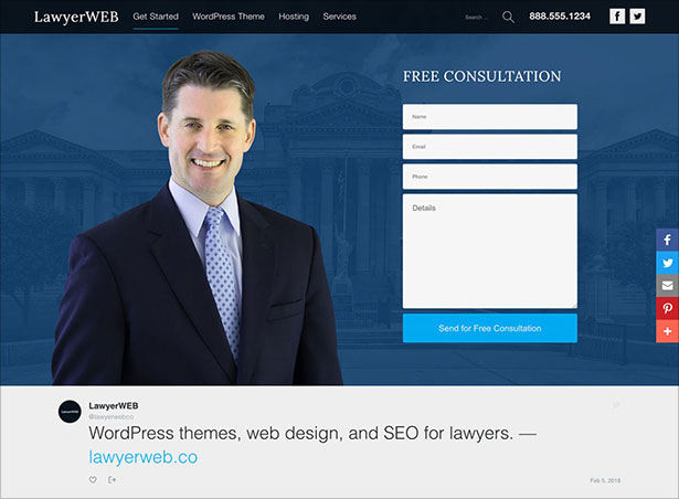 Lawyer-WP-professional-lawye-Attorney-Attorney-Law-Services-Wordpress-theme