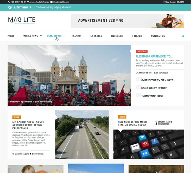 Mag-Lite-dynamic-and-attention-grabbing-Professional-WordPress-Magazine-Theme-2018