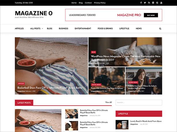 Magazine-Elegant-Magazine-WordPress-theme-2018