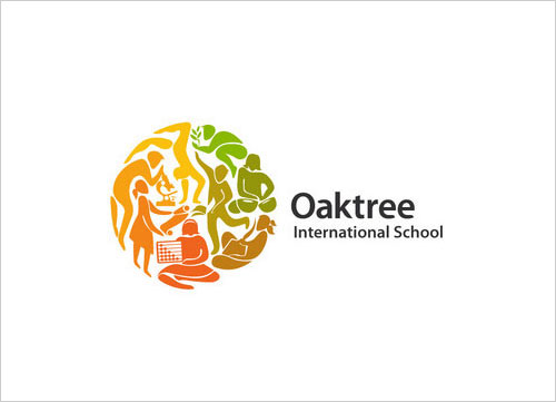 Oak-Tree-Circular-Logo