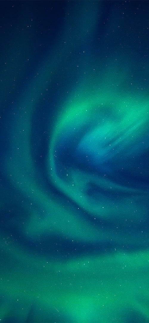Beautiful-Sky-Apple-iPhone-X-Wallpaper