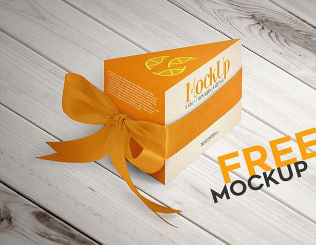 Free-Cake-Packaging-Gift-Box-Mockup-PSD