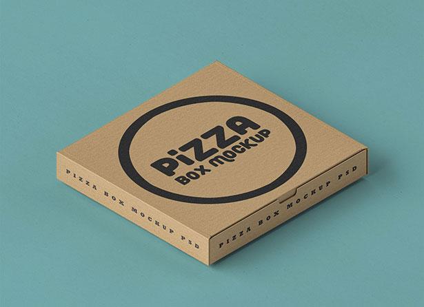 Free-Corrugated-Pizza-Box-Packaging-Mockup-PSD
