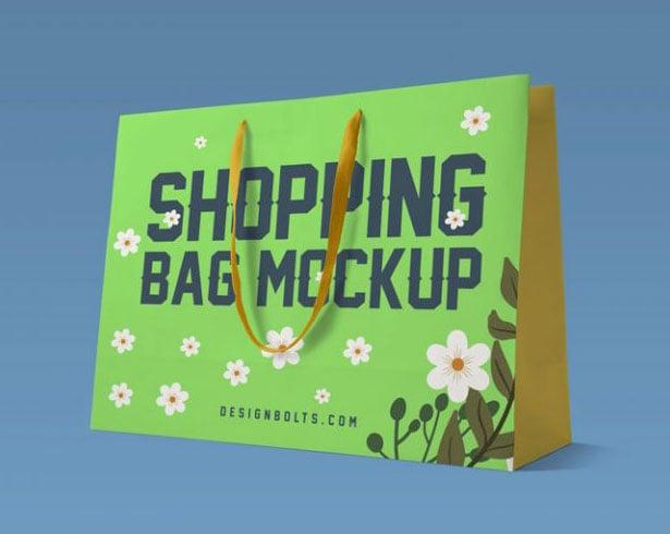 Free-Paper-Shopping-Bag-Mockup-PSD-File