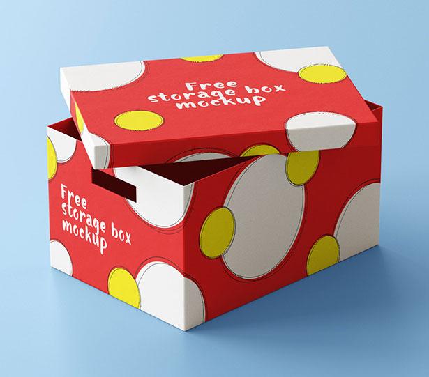 Free-Storage-Box-Packaging-Mockup-PSD-Set