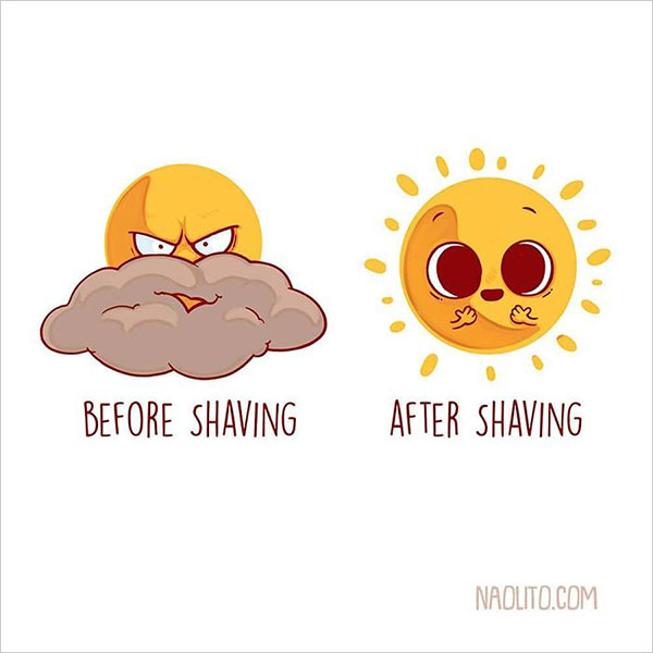 Hilarious Illustrations (17)