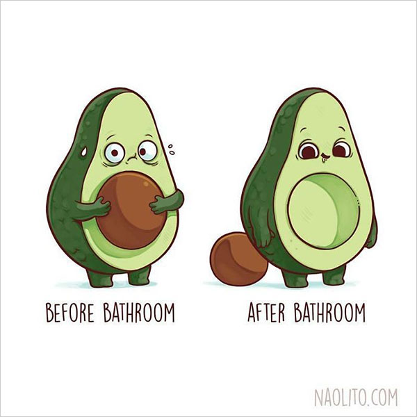 Hilarious Illustrations (5)