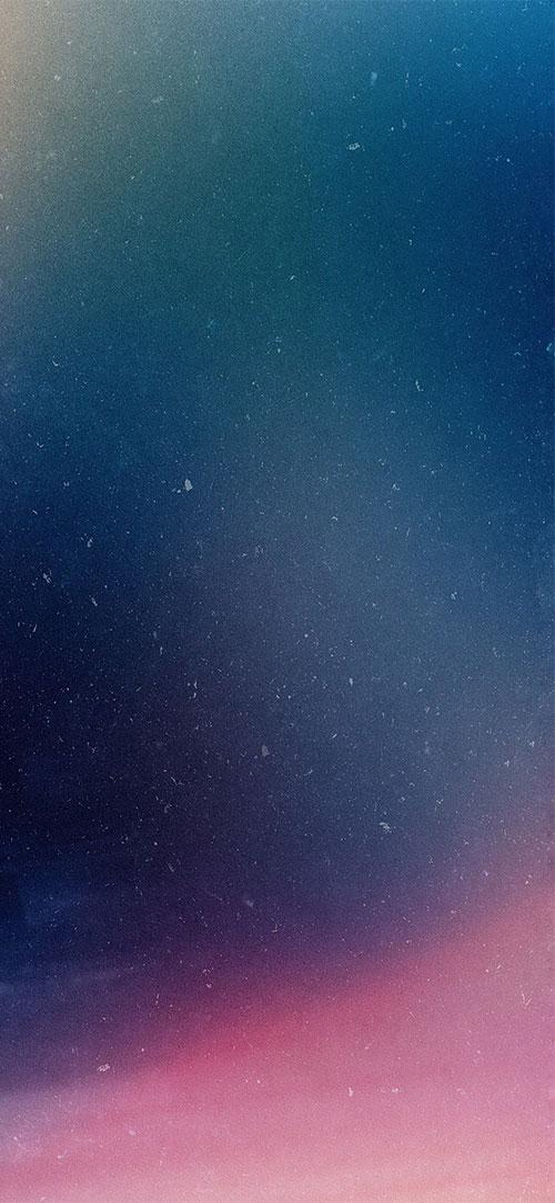 Stars-Apple-iPhone-X-Background