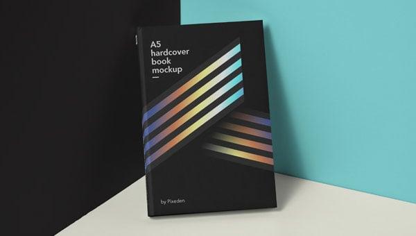 A5-hard-cover-book-mockup-psd-free