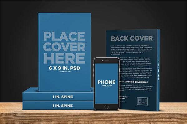Book-Promo-Template-with-Phone-Ereader-Mockup-Prev1