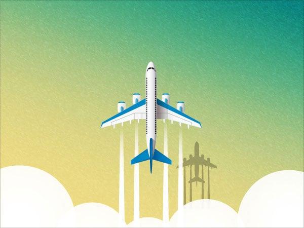 Airplane-Illustration-Adobe-Illustrator-Tutorial