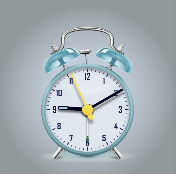 Alarm-Clock-Adobe-Illustrator-Tutorial