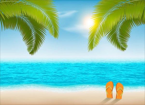 Beach-Illustration-Adobe-Illustrator-Tutorial