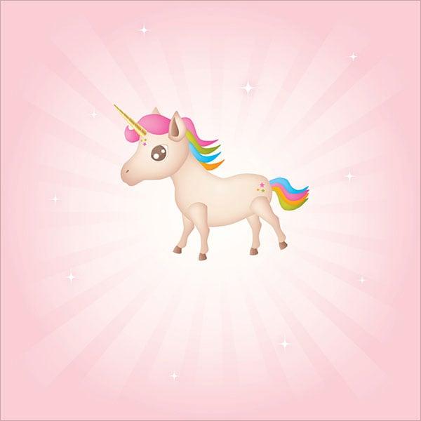 Cute-Unicorn-Illustration-Illustrator-Tutorial