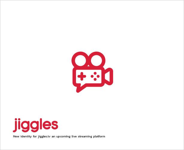 Jiggles-Logo-Design