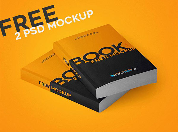 Paperback-Book-–-2-Free-PSD-Mockups