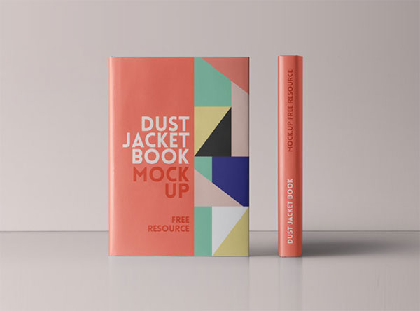 Psd-Dust-Jacket-Book-Mockup