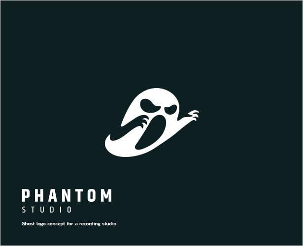 Recording-Studio-Logo-Design