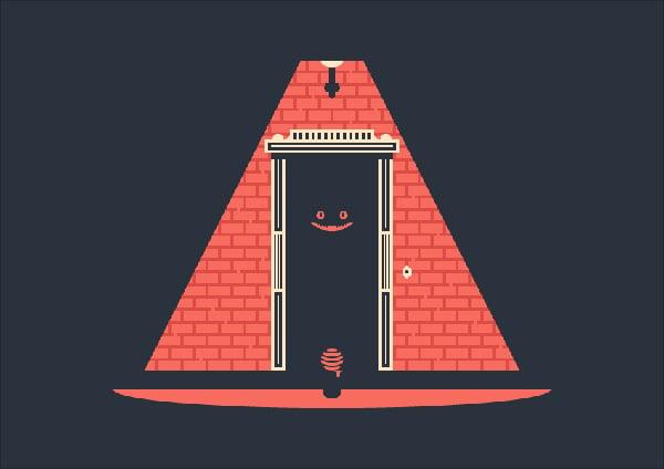 Scary-Back-Alley-Scene-Adobe-Illustrator-Tutorial