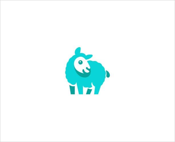 Sheep-Logo-Design