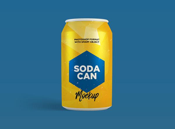 Soda-can-free-mockup