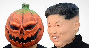 Best-Scary-&-Funny-Full-Head-Halloween-Masks-of-2018