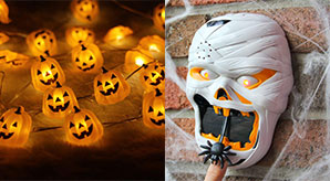 30+-Halloween-Indoor-&-Outdoor-House,-Party-&-Store-Decorations-for-2018