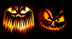 600+-Scary-Halloween-Pumpkin-Carving-Face-Ideas-&-Designs-2018-for-Kids-&-Adults
