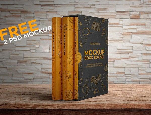 BOOK-BOX-SET-2-FREE-PSD-MOCKUPS