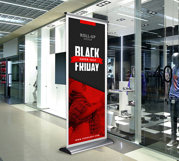 Black-Friday-Roll-Up-Banner-Mockup-Free-PSD