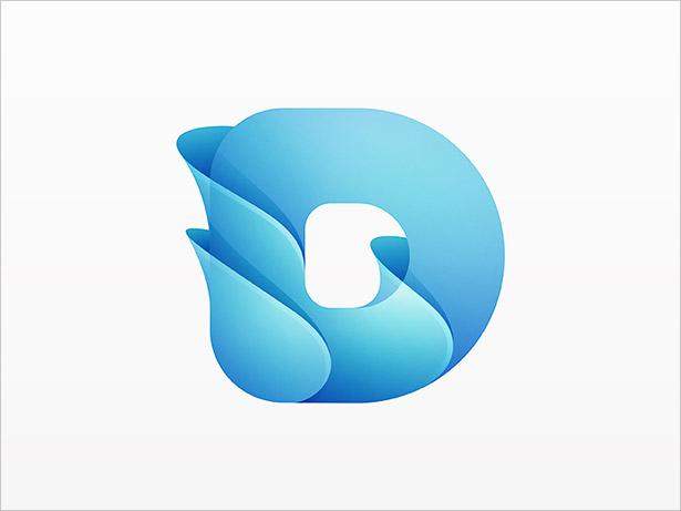 D-Letter-Logo-Design