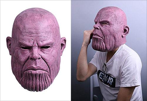 FangjunxianST-Infinity-War-Superhero-Mask-Latex-Full-Head-Halloween-Cosplay-Props-2