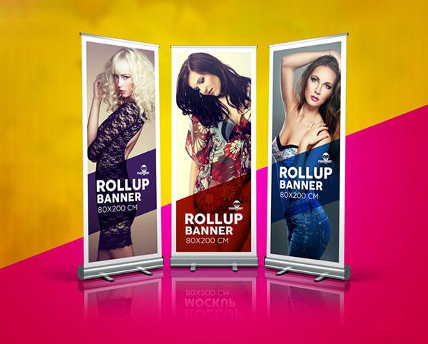 Fashion-Roll-Up-Banner-Free-PSD-Mockup