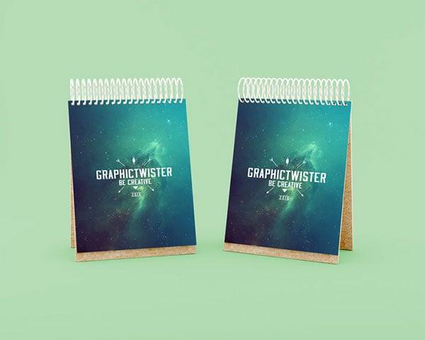 Free-Double-Calendar-Mockup-PSD