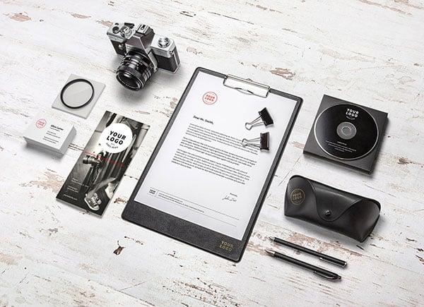 Free-Premium-Brand-Corporate-Identity-Mockup-PSD-for-Photographers