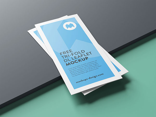Free-Premium-Tri-Fold-Brochure-Mockup-PSD-Set-3