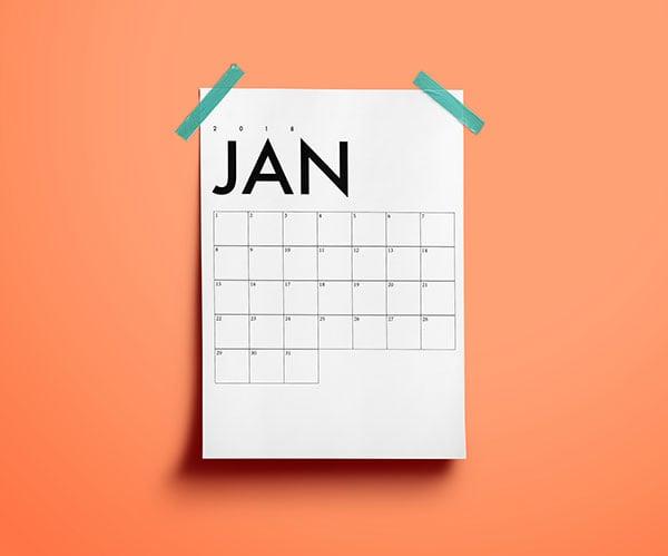 Free-Single-Page-Calendar-Mockup-PSD