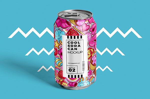 Free-Soda-Tin-Container-Mockup-PSD