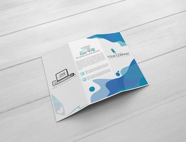 Free-Tri-Fold-Brochure-Psd-Mockup-2