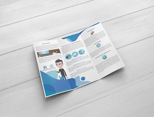 Free-Tri-Fold-Brochure-Psd-Mockup
