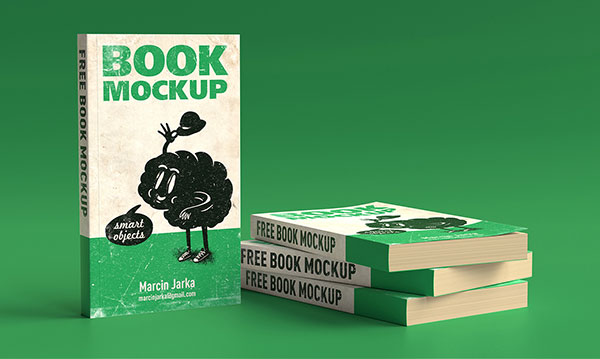 Free-book-Title-mockup